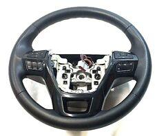2016-18 Ford Explorer Steering Wheel Police Interceptor New OEM FB5Z3600BB