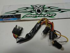 Arctic Cat Snowmobile 0620-150 Tach Wire Harness(4 Bulbs) O.E.M. USED QTY 1