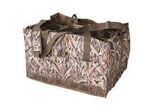 Avery 12-Slot Duck Decoy Bag Mossy Oak Blades Camo Waterfowl Hunting Geese New!