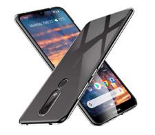 """Funda Carcasa Gel Silicona Transparente Para Nokia 4.2 (4G) 5.71"""""""