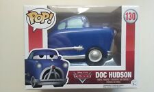 funko,pop,neuf,DOC HUDSON,CARS,disney,pixar,130