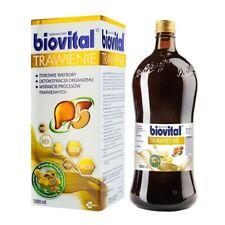 Biovital Digestion, liquid, 1000ml/ Biovital Trawienie, płyn, 1000ml