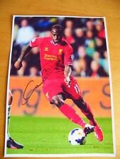 Premiership Players/ Clubs A Collectable Autographs