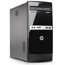 HP 500B (160GB, Intel Celeron Dual Core, 2.5 GHz, 3GB) PC Desktop