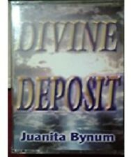 Juanita Bynum - DIVINE DEPOSIT - Double(2) Cassette Tapes *BRAND NEW/SEALED*