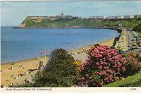 Postcard -  Scarborough.     (Ref A20)