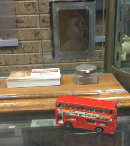 Vintage 1972 Matchbox The Londoner Bus Vehicle