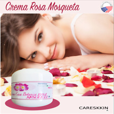 Crema La Original Rosa Mosqueta Estrias Strech Mark 10O % Realmente