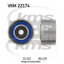 New Genuine SKF Timing Cam Belt Deflection Guide Pulley  VKM 22174 Top Quality