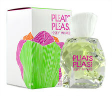 Issey Miyake Pleats Please 50ml Eau de Toilette Spray New & New Sealed