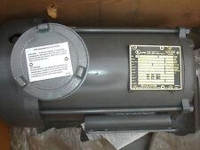 NEW 7044T-I Baldor AC A/C Electric Motor 230 Volt 3 Phase explosion-proof OEM