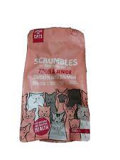 Srcumbles Adult And Senior Cat Food