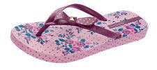 Flache Damen-Sandalen & -Badeschuhe aus Synthetik für die Freizeit Ipanema