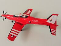 PILATUS PC-21 ROYAL AUSTRALIAN AIR FORCE 1/72 Herpa 580342 Training School