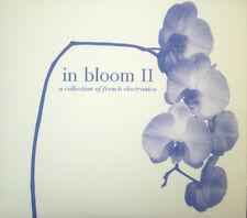 2erCD IN BLOOM 2 (II) - a collection of français electronica