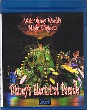 WDW's Magic Kingdom Electrical Parade 3D (BLU-RAY)