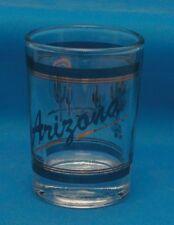 ARIZONA Double Shot Glass