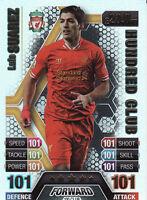 Match Attax Extra 13/14 100 Club MOTM Game Changer Ltd Edition Pick From List