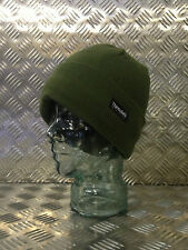 Verde Thinsulate GORRO - Muy Cálido - Talla Única - NUEVO