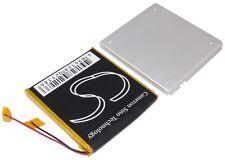 BATTERIA PREMIUM per ARCHOS AV605 WIFI 120 GB, AV605 120 GB qualità cella NUOVO