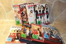 Desperate Housewives Staffel 1-8 DVD Sehr Gut