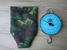 pouch to fit Reuben Heaton scales