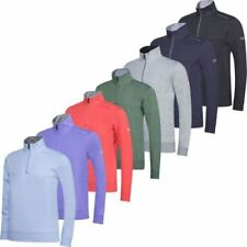 Men's Golf Shirts, Tops & Jumpers