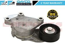 FOR BERLINGO C3 C4 C5 DS3 PEUGEOT 207 308 PARTNER ALTERNATOR FAN BELT TENSIONER
