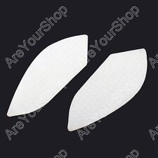 Tank Traction Pad Side Gas Knee Grip Protector 3M BMW S1000RR 2010-2013 HP4 Cl K
