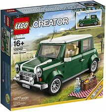 "LEGO® CREATOR  10242  "" MINI Cooper  "",  NEU & OVP"