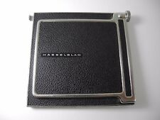 Hasselblad Cut Film Adapter 41017 VERY CLEAN AND USABLE NICE