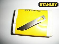 Stanley Craft Knife Blades 5905 Pack of 5 Blades - 1st Class Post