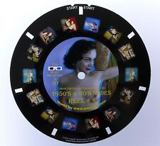 View-Master reel #4 - 1950s Nudes from Stereo Realist slides