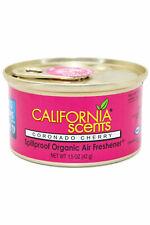 Coronado Cherry California Scents Spillproof Organic Home Air Freshener