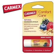 [CARMEX] Comfort Care Natural Nourishing Lip Balm BERRY BURST 4.25ml USA NEW