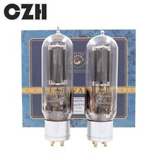 CZH Brand New PSVANE WE845 Plus Vacuum Tube Replica Western Electric 845 1pair