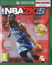 NBA 2K15 2015 - XBOX ONE - ITALIANO