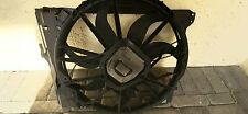 BMW E90 E91 E92 135 328 335 3.0L N52 Front Engine Radiator Cooling Fan ASSEMBLY