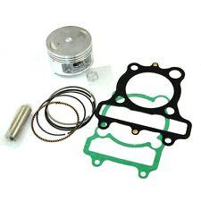 Cylinder Piston Kit & Top End Gasket for Yamaha XT225 TTR225 TTR230 70mm STD