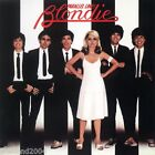 Blondie - Parallel Lines CD - Remastered 2001 + 4 Bonus Tracks - NEW & SEALED