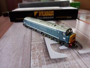 Graham Farish CL45 BR Blue.