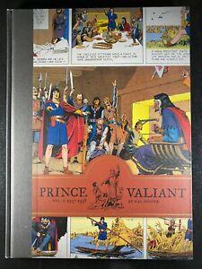 Prince Valiant 1937-1938 Vol 1 by Hal Foster (2009, Hardcover) AL70