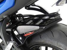Suzuki GSX-S1000/F 15-18 Rear Hugger Black-Silver Mesh