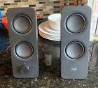 Logitech Z207 Bluetooth Speaker - Black