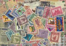 Ruanda - Urundi Briefmarken 100 verschiedene Marken
