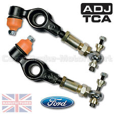 FITS FORD ESCORT MK1/2 GRP 4  Adjustable Insitu Track Control Arms  (PAIR)