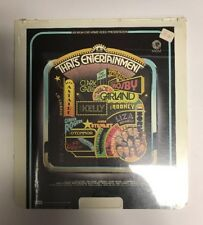 """""""That's Entertainment!"""" (1974) CED Videodisc 1981 Musical Clipshow / Documentary"""