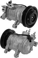 A/C Compressor Omega Environmental 20-21797-AM