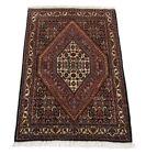 Bidjar Tekab 110 X 72 CM Durable Hand-Knotted Orient Carpet oriental