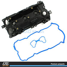 Valve Cover LEFT for 09-17 Infiniti QX60 Nissan Altima Maxima Murano Pathfinder